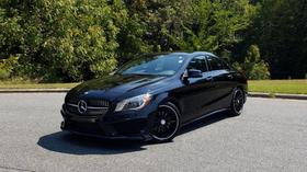2016 Mercedes-Benz CLA-Class :24 car images available
