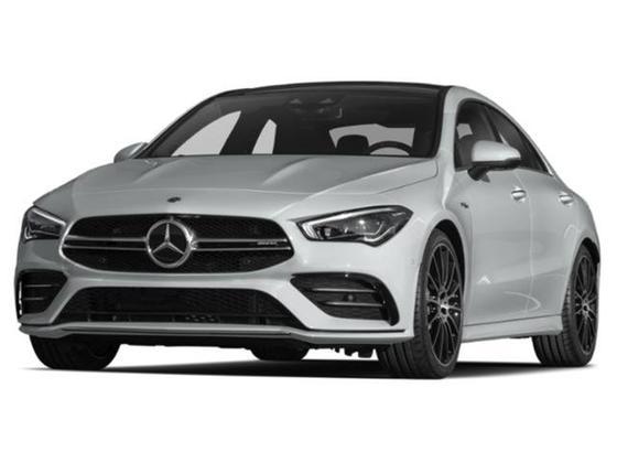 2020 Mercedes-Benz CLA-Class  : Car has generic photo