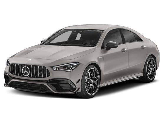 2021 Mercedes-Benz CLA-Class  : Car has generic photo