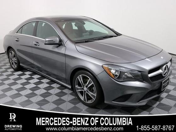 2016 Mercedes-Benz CLA-Class CLA250 4Matic:12 car images available