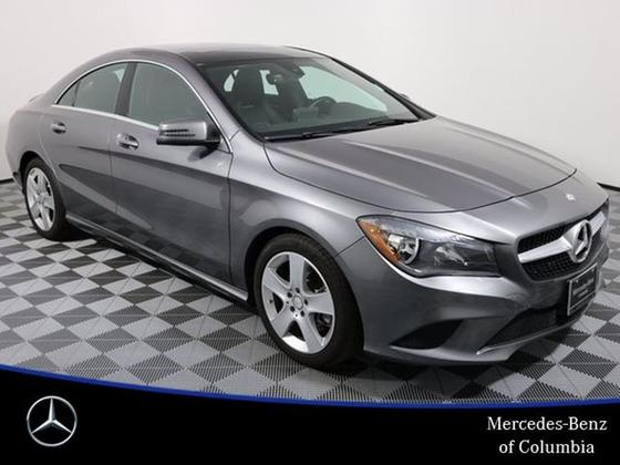 2016 Mercedes-Benz CLA-Class CLA250 4Matic:14 car images available