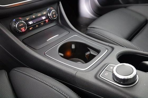 2016 Mercedes-Benz CLA-Class CLA250 4Matic