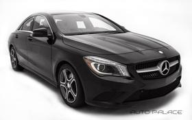 2014 Mercedes-Benz CLA-Class CLA250 4Matic:24 car images available