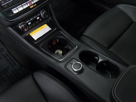 2018 Mercedes-Benz CLA-Class CLA250 4Matic