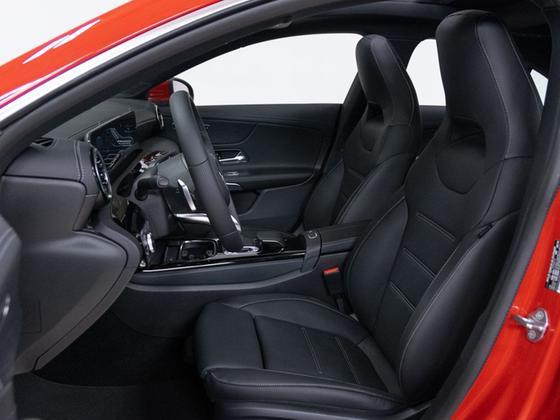 2020 Mercedes-Benz CLA-Class CLA250 4Matic