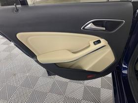 2017 Mercedes-Benz CLA-Class CLA250 4Matic