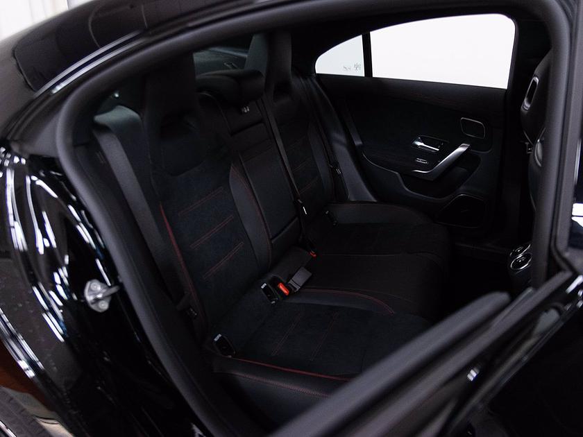 2021 Mercedes-Benz CLA-Class CLA250 4Matic