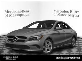 2019 Mercedes-Benz CLA-Class CLA250:4 car images available