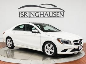 2015 Mercedes-Benz CLA-Class CLA250:23 car images available