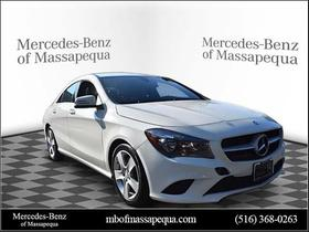 2016 Mercedes-Benz CLA-Class CLA250:20 car images available