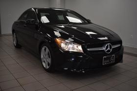 2015 Mercedes-Benz CLA-Class CLA250:20 car images available