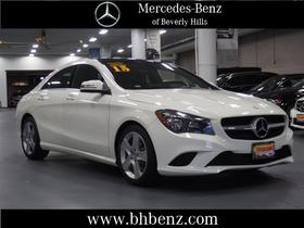 2015 Mercedes-Benz CLA-Class CLA250:19 car images available