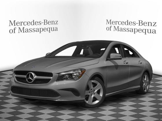 2019 Mercedes-Benz CLA-Class CLA250:3 car images available