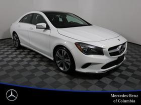 2019 Mercedes-Benz CLA-Class CLA250:21 car images available