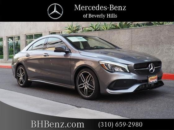 2019 Mercedes-Benz CLA-Class CLA250:11 car images available