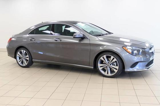 2019 Mercedes-Benz CLA-Class CLA250:12 car images available