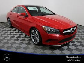2019 Mercedes-Benz CLA-Class CLA250:17 car images available