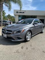 2015 Mercedes-Benz CLA-Class CLA250:22 car images available