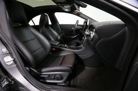2016 Mercedes-Benz CLA-Class CLA250