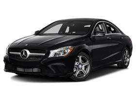 2016 Mercedes-Benz CLA-Class CLA250 : Car has generic photo