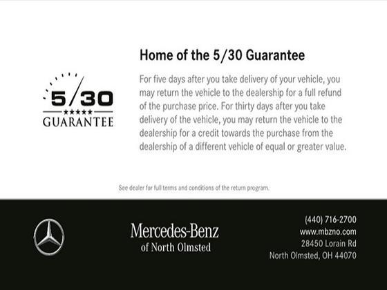 2018 Mercedes-Benz CLA-Class CLA250