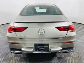 2021 Mercedes-Benz CLA-Class CLA250