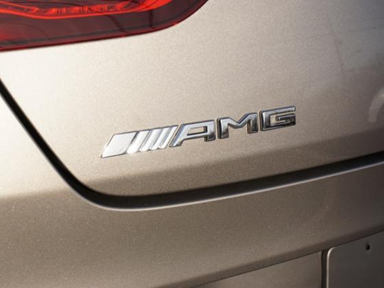 2020 Mercedes-Benz CLA-Class CLA35 AMG