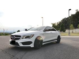 2015 Mercedes-Benz CLA-Class CLA45 AMG 4Matic:6 car images available