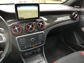 2015 Mercedes-Benz CLA-Class CLA45 AMG 4Matic
