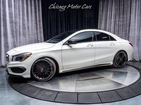 2014 Mercedes-Benz CLA-Class CLA45 AMG 4Matic:24 car images available