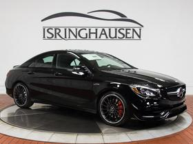 2018 Mercedes-Benz CLA-Class CLA45 AMG:24 car images available