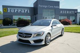 2015 Mercedes-Benz CLA-Class CLA45 AMG:24 car images available