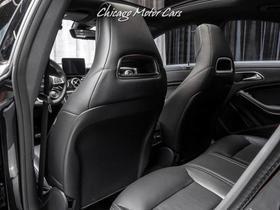 2018 Mercedes-Benz CLA-Class CLA45 AMG