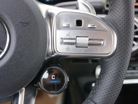 2020 Mercedes-Benz CLA-Class CLA45 AMG