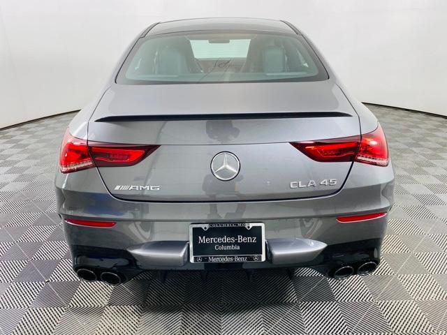 2021 Mercedes-Benz CLA-Class CLA45 AMG