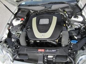 2008 Mercedes-Benz CLK-Class CLK350 Cabriolet