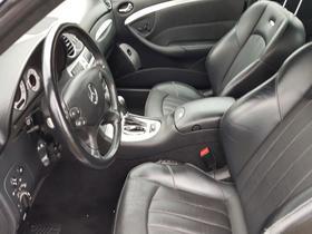 2006 Mercedes-Benz CLK-Class CLK55 AMG Cabriolet