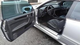 2001 Mercedes-Benz CLK-Class CLK55 AMG