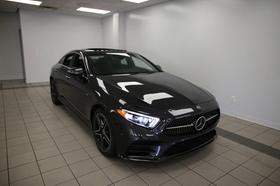 2019 Mercedes-Benz CLS-Class :15 car images available