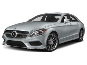 2015 Mercedes-Benz CLS-Class  : Car has generic photo