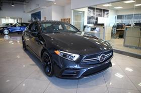 2019 Mercedes-Benz CLS-Class :14 car images available