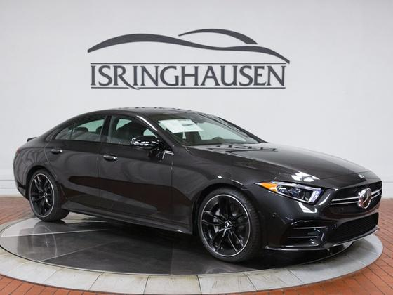 2019 Mercedes-Benz CLS-Class :24 car images available