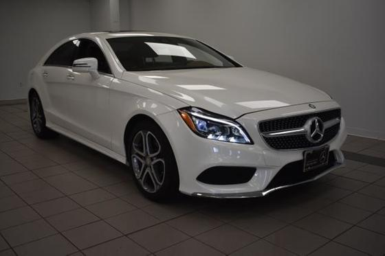 2016 Mercedes-Benz CLS-Class :20 car images available