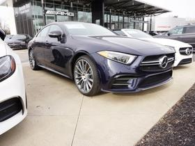 2019 Mercedes-Benz CLS-Class :20 car images available