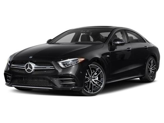 2019 Mercedes-Benz CLS-Class  : Car has generic photo