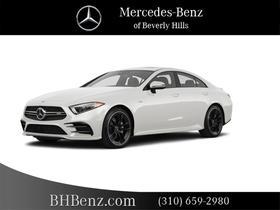 2020 Mercedes-Benz CLS-Class  : Car has generic photo