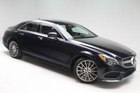 2017 Mercedes-Benz CLS-Class :24 car images available