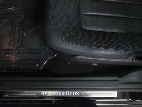 2015 Mercedes-Benz CLS-Class CLS400 4Matic