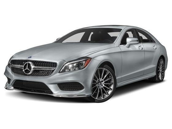 2015 Mercedes-Benz CLS-Class CLS400 4Matic : Car has generic photo