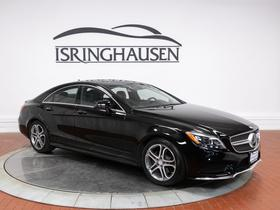 2015 Mercedes-Benz CLS-Class CLS400 4Matic:22 car images available